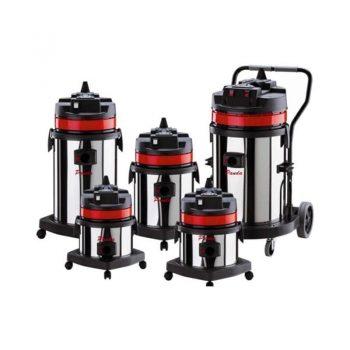 Priemyselné vysávače na sucho a mokro 1,2,3 motorové do 3500W Image