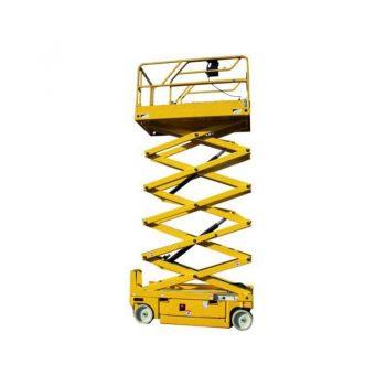 Elektrické nožnicové plošiny do 8m výšky Image