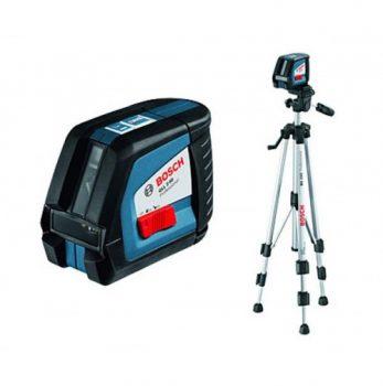 Krížový laser Bosch Image