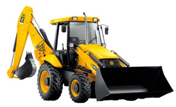 Traktor/bágre Image