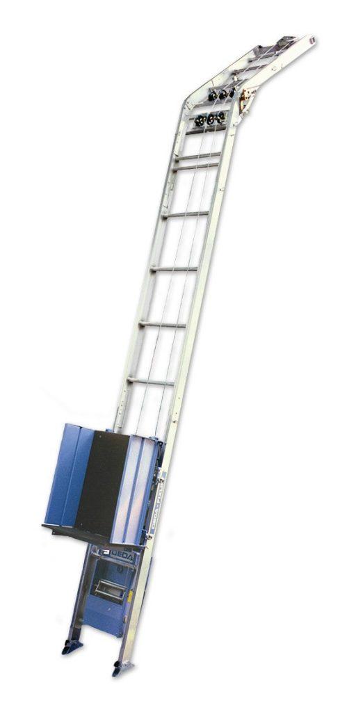 Výťah na škridlu GEDA lift 200 standard Image